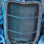 """""""Blue Grill"""" by flashesofspeed"""