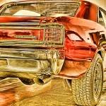 """Chevelle L"" by flashesofspeed"