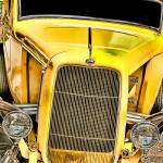 """Mellow Yellow 2"" by flashesofspeed"