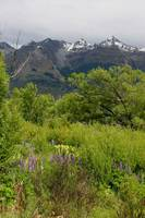 Glenorchy Mountains
