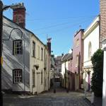 """Castle Terrace, Bridgnorth  (15978-RDA)"" by rodjohnson"