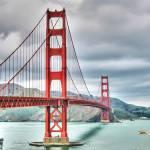 """Golden Gate Bridge"" by Zer0nes"