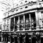 """London theatre copy"" by MelanieHeinrich"