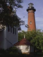 Currituck Light-V