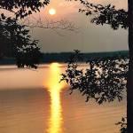 """sunset"" by sparis"
