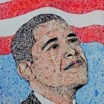 """Jill Guntur - Prayer for  Barack Obama"" by JillGuntur"