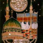 """Islam"" by tanjore"