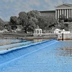 """Philadelphia Art Museum"" by jcarcreations"