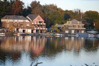 Boathouse Row3 - Philadelphia, Pa