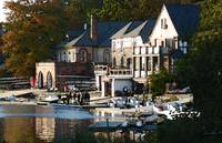 Boathouse Row5 - Philadelphia