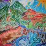 """""""hydrologic cycle"""" by yarrow"""