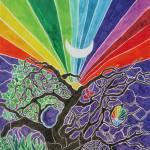 """""""The Oak"""" by yarrow"""