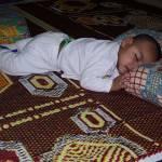 """Ahmad Tidur.jpg"" by AtehLenz"