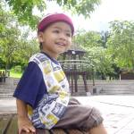 """Ahmad at KLCC Park"" by AtehLenz"