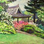 """Japanese Garden"" by richardnowak"