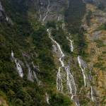 """Milford Sound Falls #1"" by javaman"