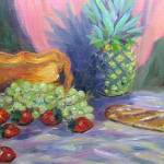 """Pineapple with Fruit"" by richardnowak"