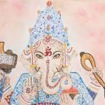 """""""Jill Guntur Ganesh"""" by JillGuntur"""