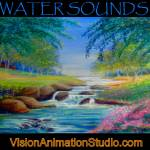 """Water sounds"" by MrMike"