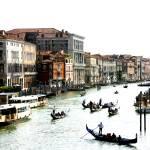"""Venice, Italy"" by amandavlastas"