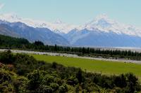 Southern Alps #1