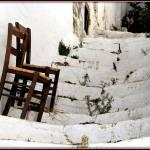 """""""GREECE - Have A Seat"""" by DreamerByHeart"""