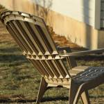 """Sunny Chair"" by crossroadsphotography"