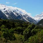 """Mt. Cook #2"" by javaman"