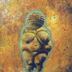 """Venussmall"" by AdamDalgarno"