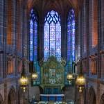 """""""Lady Chapel"""" by illu"""