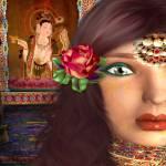 """Bollywood Movie by Diana Hliva"" by allegro29"