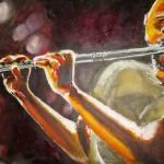 """""""Flute Demon"""" by AliB"""