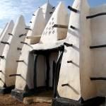 """""""Larabanga Mosque"""" by asongforophelia"""