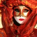 """Orange Arab (closup)"" by DonnaCorless"
