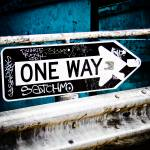 """.one way, or another."" by jeneyepher"