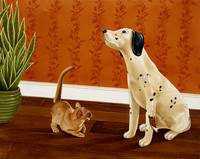 Cat and... Dog