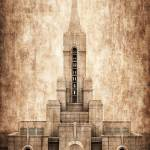 """ELEVATE-Bountiful Temple"" by markevans"