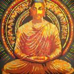 """""""buddha 2009"""" by karmym"""