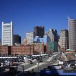 """Boston Skyline"" by WashingtonPhoto"