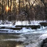 """Falls, Landscape"" by cfoxtrot"