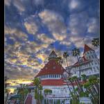 """Hotel del Coronado"" by markeloperphotography"