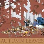 """Autumn Leaves"" by AHThom"