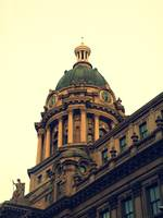 The Old Police Headquarters - Cross Process