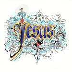 """Jesus"" by pamelalaregina"