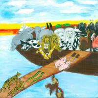 all vegan Art Prints & Posters by Anita   r Snyder