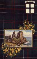 Sinclair (Raphael Tuck Scottish Clan Postcard)