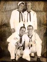 The Grass Hut: Sailors on Leave