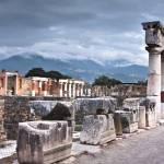 """""""The Forum.. Pompeii,Italy"""" by mjphoto-graphics"""