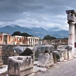 """The Forum.. Pompeii,Italy"" by mjphoto-graphics"