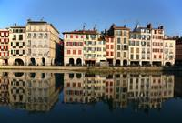 bayonne reflections